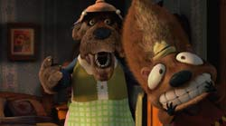 Hoodwinked Movie Still
