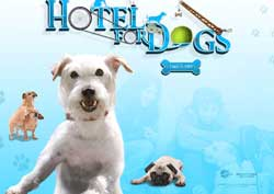 Hotel for Dogs Movie Still