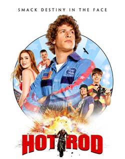 Hot Rod Movie Still