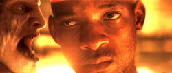 I Am Legend Movie Still