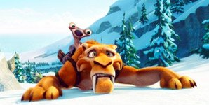 Ice Age: Continental Drift Movie Review