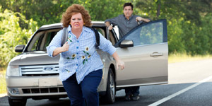 Identity Thief Movie Review