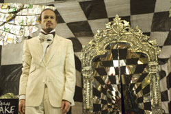 The Imaginarium of Doctor Parnassus Movie Review
