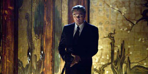 Inception Movie Still