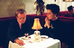 Infamous Movie Review