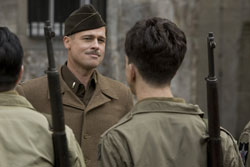 Inglourious Basterds Movie Review