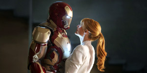 Iron Man 3 Movie Still