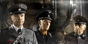 Iron Sky Movie Review