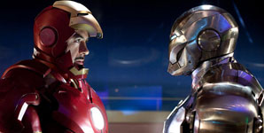 Iron Man 2 Movie Review