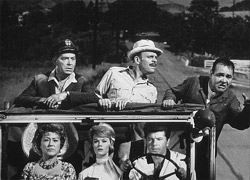 It's a Mad, Mad, Mad, Mad World Movie Review
