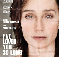 I've Loved You So Long Movie Review