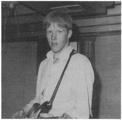 Jandek on Corwood Movie Review
