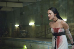 Jennifer's Body Movie Review