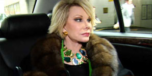 Joan Rivers: A Piece of Work Movie Review