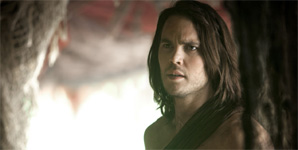 John Carter Movie Still