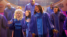 Joyful Noise Movie Still