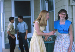 Just Looking (1999) Movie Still
