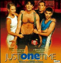 Just One Time Movie Review