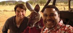 Kangaroo Jack Movie Review