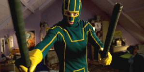 Kick-Ass Movie Review