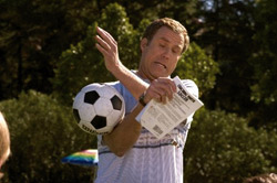 Kicking & Screaming (2005) Movie Review