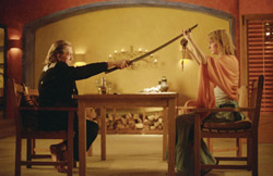Kill Bill: Volume 2 Movie Review