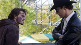 Killer Joe Movie Review