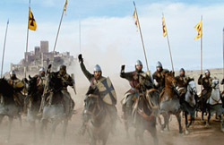 Kingdom of Heaven Movie Still