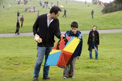 The Kite Runner Movie Still