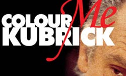Colour Me Kubrick: A True...ish Story Movie Review