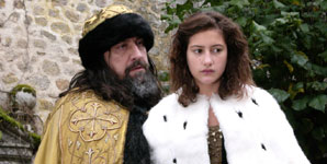 Bluebeard [barbe Bleue] Movie Review