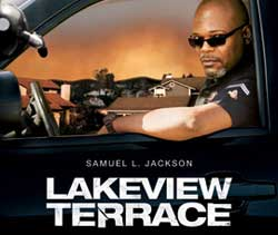 Lakeview Terrace Movie Still