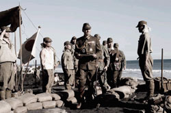 Letters from Iwo Jima Movie Still