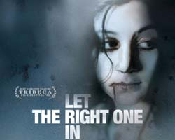 Let the Right One In Movie Still