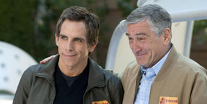 Little Fockers Movie Still