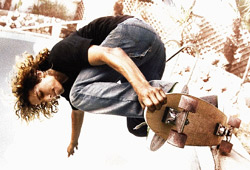 Lords of Dogtown Movie Still