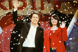 Love Actually Movie Review