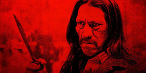 Machete Movie Still