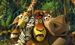 Madagascar Movie Review