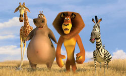 Madagascar: Escape 2 Africa Movie Still