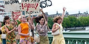 Made in Dagenham Movie Review
