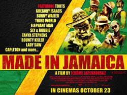 Made in Jamaica Movie Review