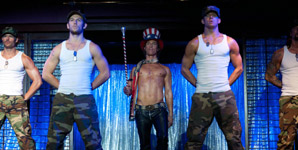 Magic Mike Movie Still