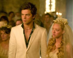 Mamma Mia! Movie Review