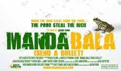 Manda Bala Movie Still