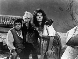Man of La Mancha Movie Still