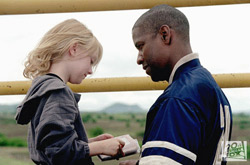 Man on Fire (2004) Movie Still