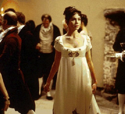 Mansfield Park Movie Still