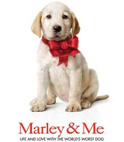 Marley & Me Movie Review