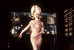 Mars Attacks! Movie Review